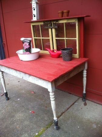 20 Best Repurposed Furniture Images On Pinterest