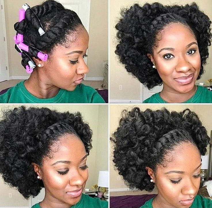 Hairstyles For Black Women (55)