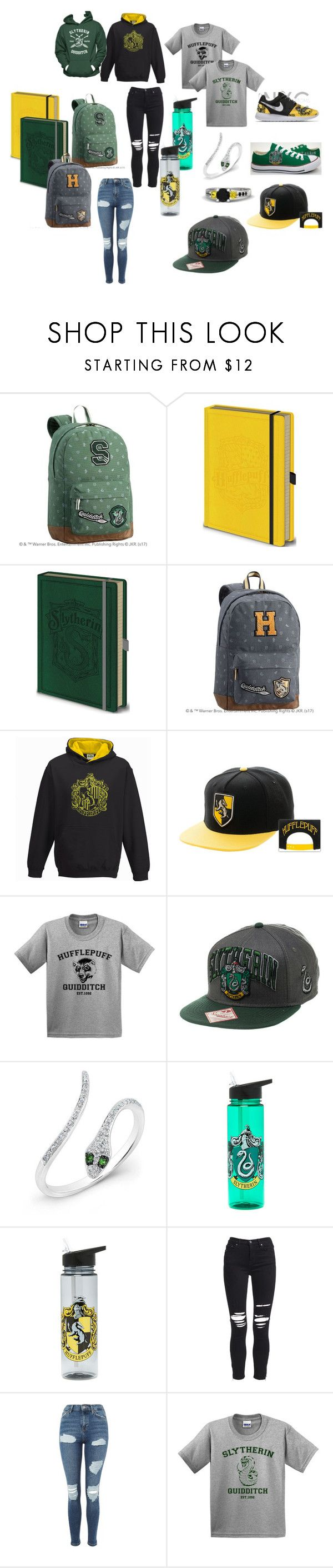"""""""slythpuff"""" by shannon-tilley on Polyvore featuring PBteen, AMIRI and Topshop"""