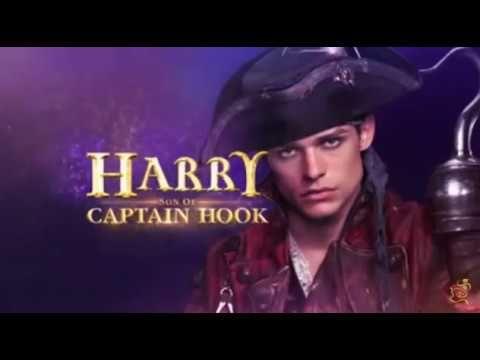 Descendants 2 - Its Going Down - Meet Harry - YouTube ...