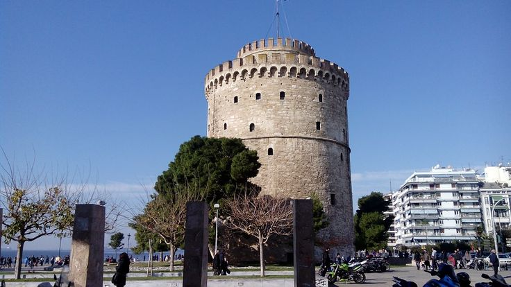 Thessaloniki might not have the same high profile as Athens, but it is a perfect city to explore with kids.
