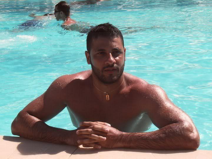 Lebanese men traits