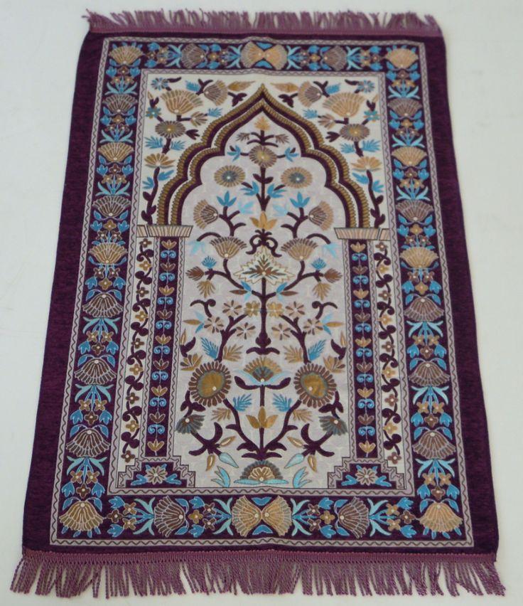 prayer carpet with foam BT602 High quality muslim carpet, View muslim rugs and carpet, HUITAI and DONGHAI Product Details from Zhejiang Yiwu Hui Tai Carpet Co., Ltd. on Alibaba.com