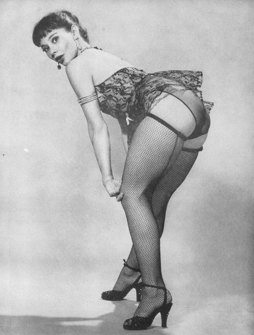 Vintage stripper film one of cleopatra039s nights - 2 part 1