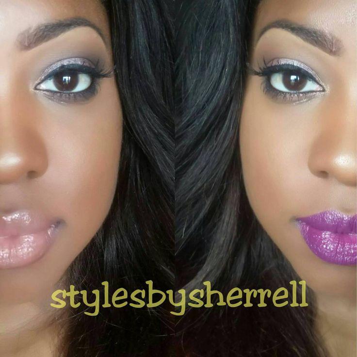 "Makeup By ""StylesBySherrell"""