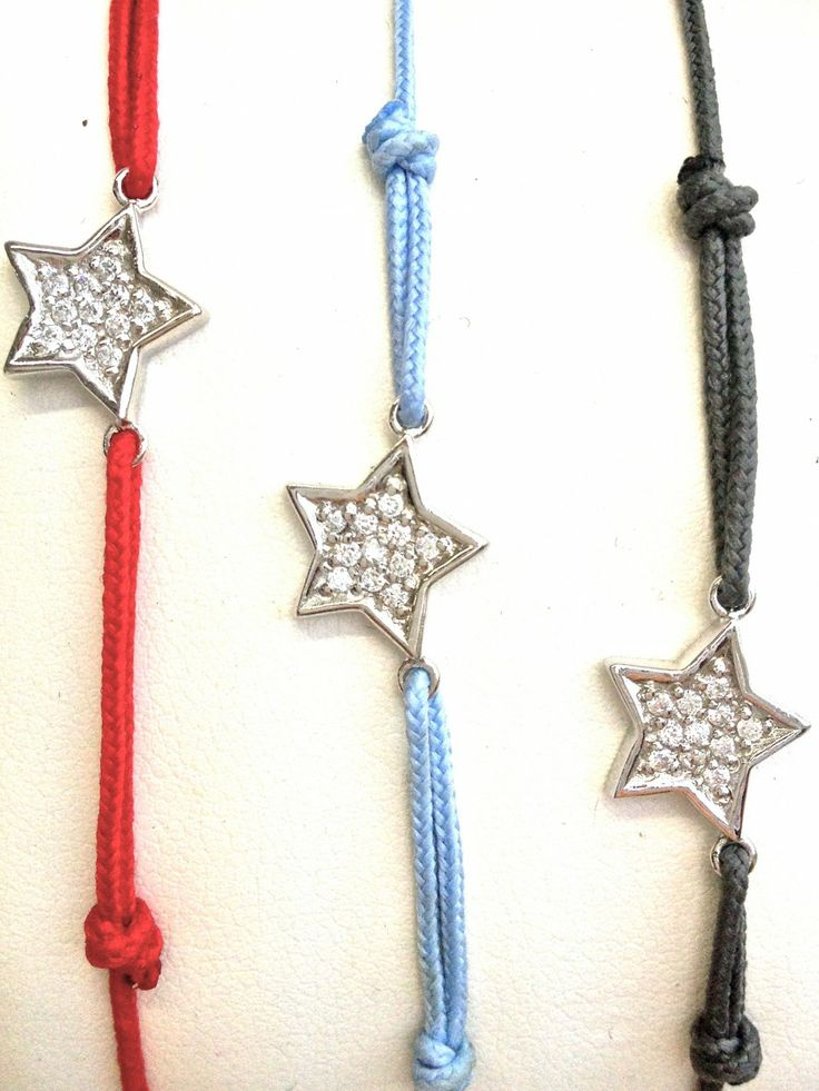 (http://www.notinthemalls.com/products/Sparkling-Star-Charm-Bracelet.html)