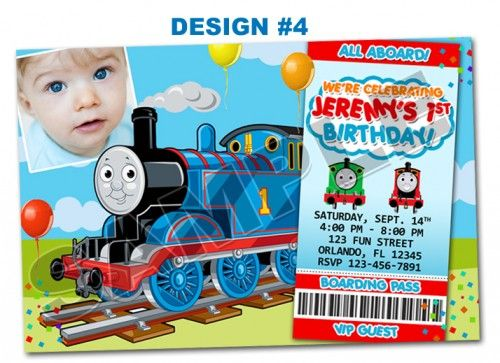 68 best xaviers 1st birthday thomas the tank engine images on