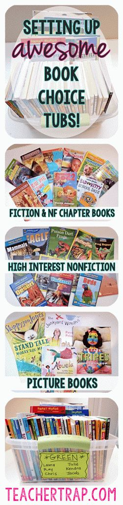 Independent Reading Time - great post about independent reading!