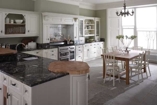 Granite Worktop UK can be used in many parts of your residence not just your cooking area and your restroom