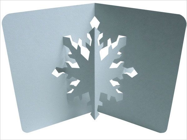 Cut-Out-Popup-Christmas-Card