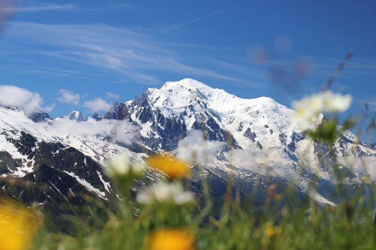 Grandes Trekkings: Tour del Mont Blanc | Etapa 3 Refugio La Balme – Refugio des Mottets