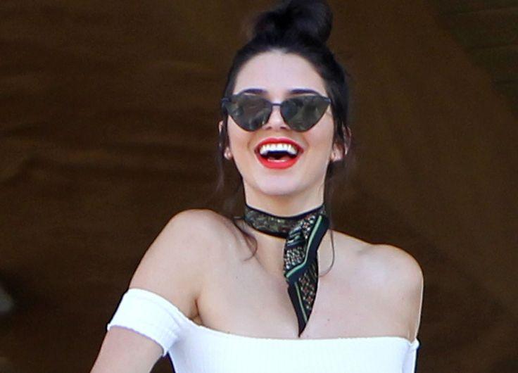 "The Trend Kendall Jenner Is ""Not a Huge Fan Of"" via @WhoWhatWear"
