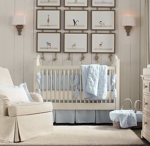 Baby Animal Portraits | Art | Restoration Hardware Baby & Child
