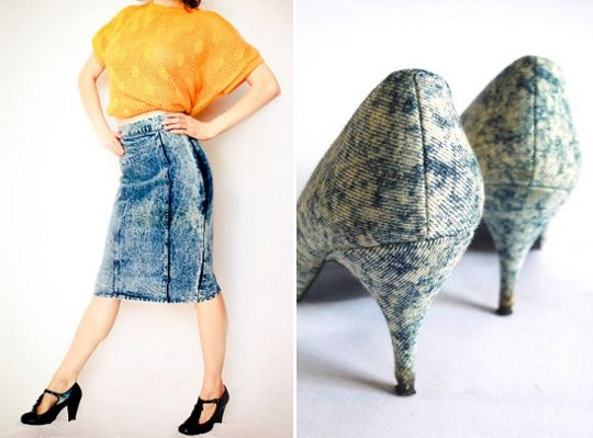 Feeling nostalgic about the 80s Let me take you back with these 80s vintage fashion styles that you will surely love!