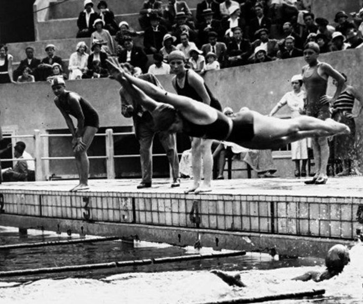 #ThrowbackThursday: Women's swimming became an Olympic event in 1912 at the Stockholm Games. Since then, it has been part of every edition of the Games. The men's and women's programmes are almost identical, as they contain the same number of events, with only one difference: the freestyle distance is 800 metres for women and 1,500 metres for men. #PetPoolWarehouse