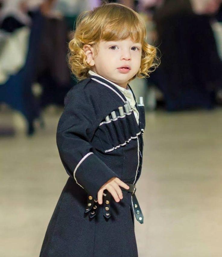 Circassian boy #Adyghe #Abzakh
