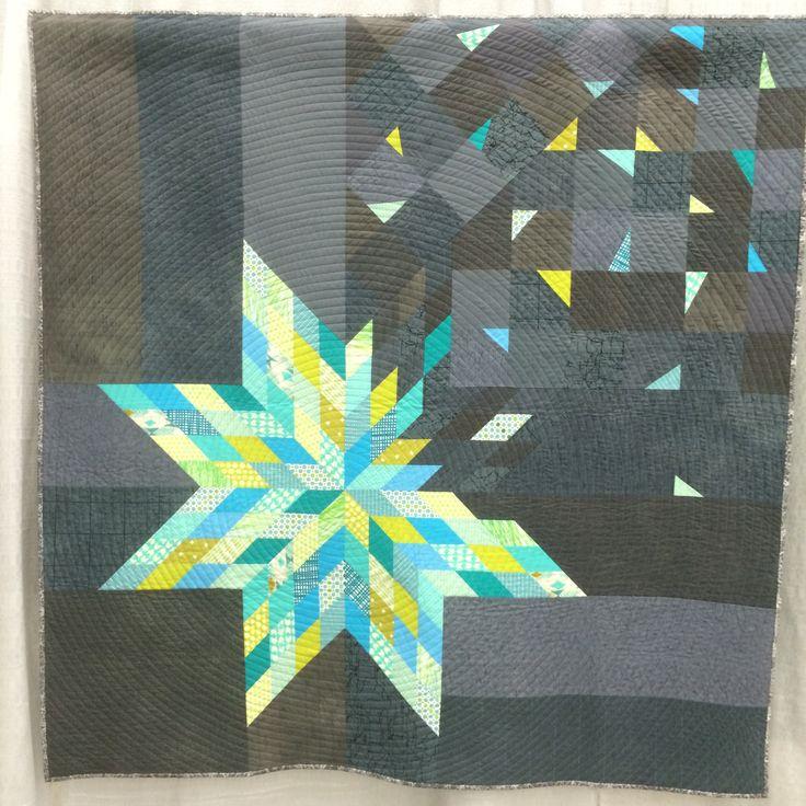 Deconstructed Lonestar by Amy Struckmeyer