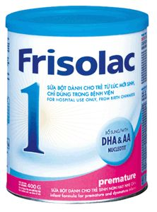 Nounou Frisolac Premature Γάλα Ειδικής Διατροφής Σε Σκόνη Για Πρόωρα Και Ελλιποβαρή Βρέφη 400gr. Μάθετε περισσότερα ΕΔΩ: https://www.pharm24.gr/index.php?main_page=product_info&products_id=2730
