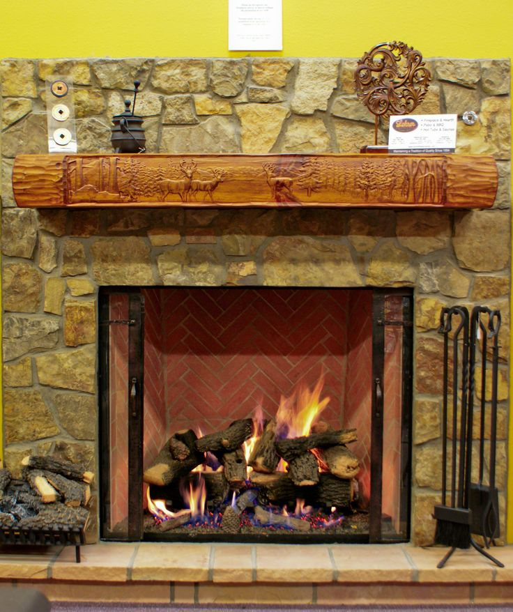 Gas Fireplace Inserts In Denver Contemporary Gas Fireplace