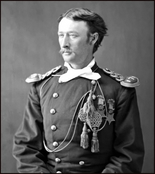 a look into the actions of lieutenant colonel george acuster and the 7th cavalry This battle saw the majority of lieutenant colonel george custer battle of the little bighorn of lieutenant colonel george a custer's 7th cavalry.