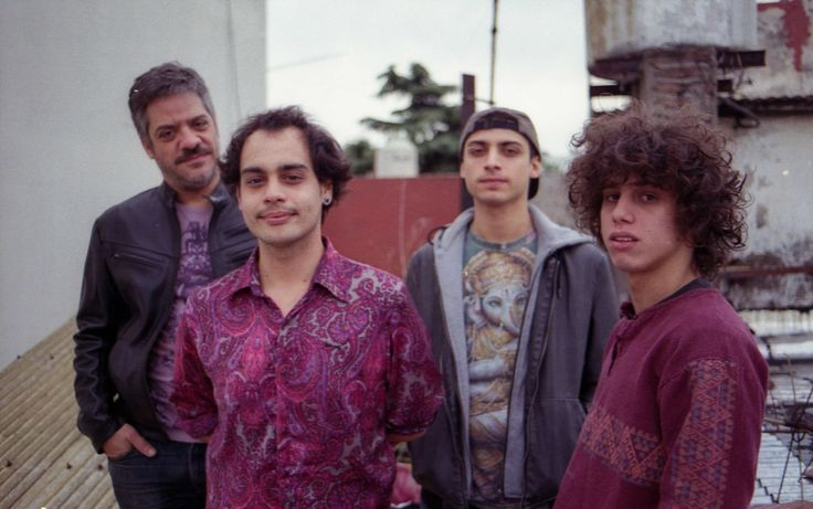 doble gota y la bestia 2015 nacho noceti/ rex gonçalves/ alejandro fieres/ gastón gonçalves  https://www.facebook.com/doblegotadoble?fref=ts http://doblegota.bandcamp.com  ph: violeta capasso http://violetafotos.tumblr.com/  #rock #band #psychodelic #progressiverock #experimentalrock #photo #stoned