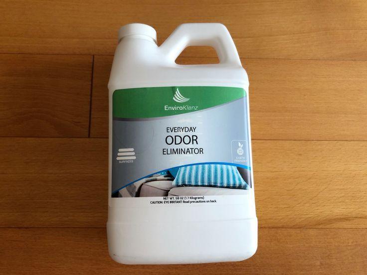 Non Toxic Odor Eliminator Enviroklenz Everyday Odor Eliminator Odor Eliminator