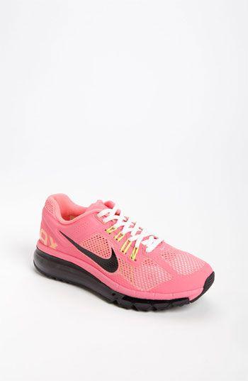 pretty pink nikes