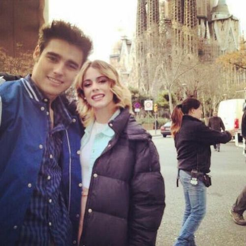Jorge blanco and martina stossel dating after divorce 9