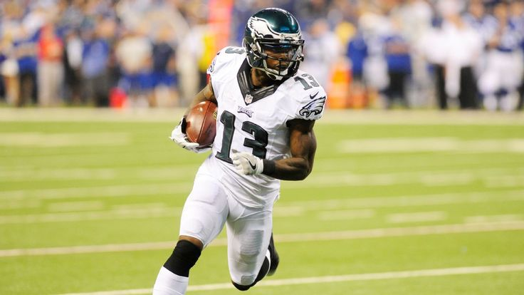 Eagles WR Josh Huff: What pro athlete doesn't have gun?
