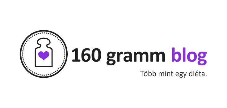 Nem található - 160 gramm blog