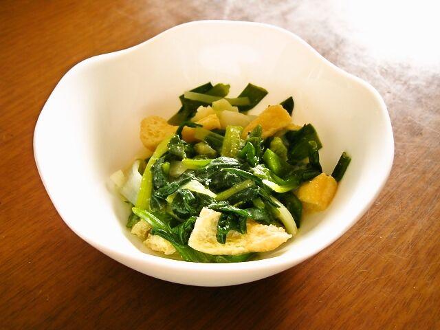 春は、ぬた三昧。からし酢味噌と、わけぎのぬた ©週末の作り置きレシピ #常備菜 #調味料 #冷蔵2週間
