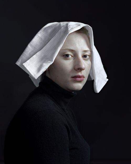 Napkin by Hendrik Kerstens