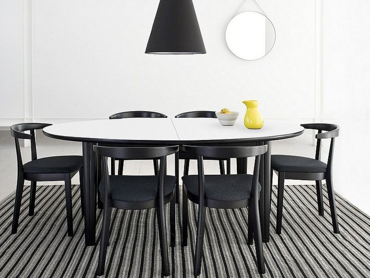 Skovby eettafel #78 | stoel #52