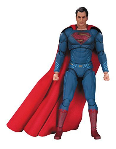 DC Collectibles Films Premium Superman Action Figure >>> You can get more details by clicking on the image.