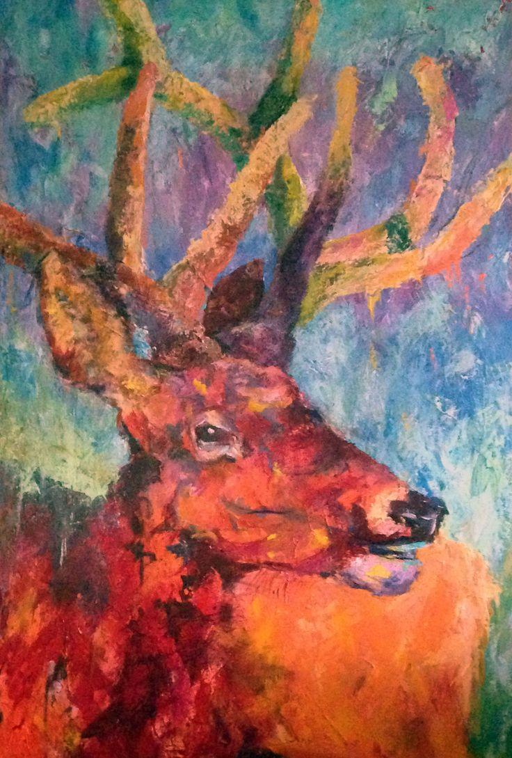 Watercolor artists names - Artist Name Jennifer Vonstein