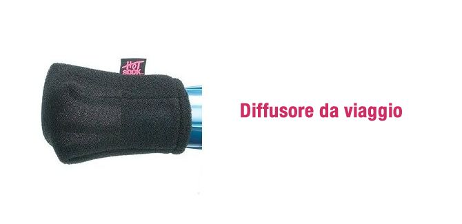 Hot Sock: il diffusore morbido e universale da portare in vacanza