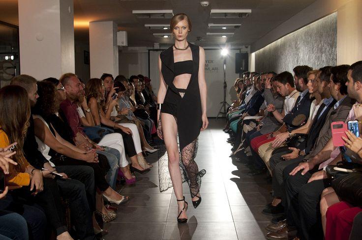 Mine Karataş Öztürk - Kariyer Trunk Show / Fashion Show