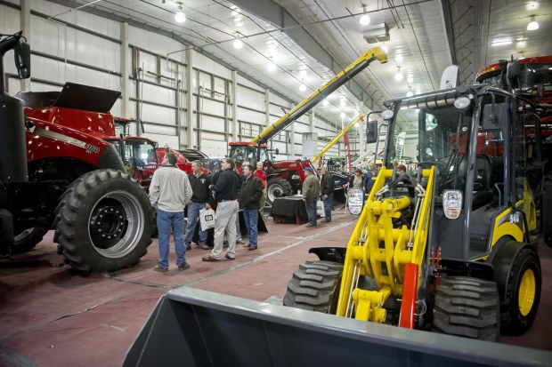 17 Best Images About John Deere Case New Holland On