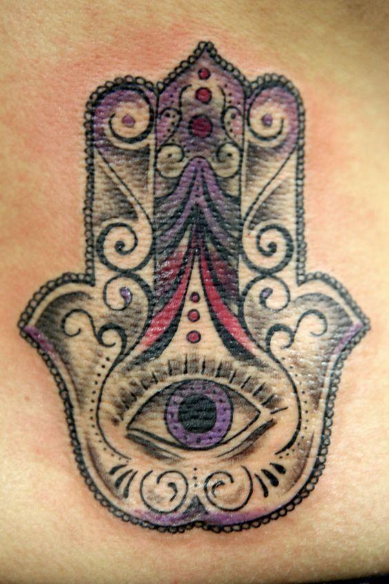 1000 ideas about evil eye tattoos on pinterest hamsa tattoo hamsa and turkish eye. Black Bedroom Furniture Sets. Home Design Ideas