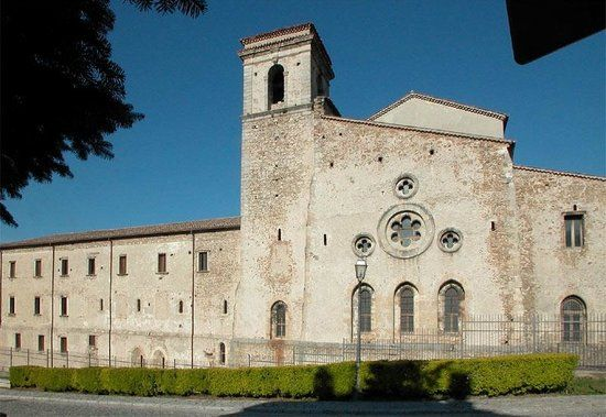 Abbazia Florense, San Giovanni in Fiore: See 83 reviews, articles, and 130 photos of Abbazia Florense, ranked No.3 on TripAdvisor among 14 attractions in San Giovanni in Fiore.