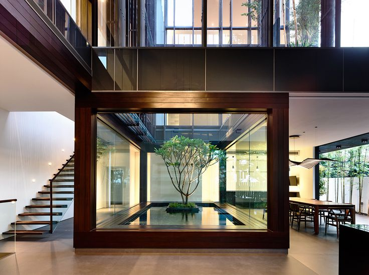 Galería - Greenbank Park / HYLA Architects - 1