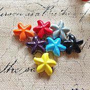 22мм 100шт Sea Star Китай Керамические шарики... – RUB p. 1 617,83