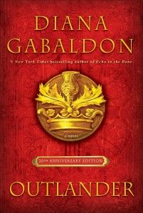 This is one of my absolute favorite authors! The characters have certainly become a part of my soul! Really... I have been reading Ms. Gabaldon since 1995 and can't more highly recommend her rich stories and fabulously complex characters!