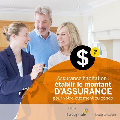 Des conseils en assurance, épargne, santé et plus encore | La Capitale