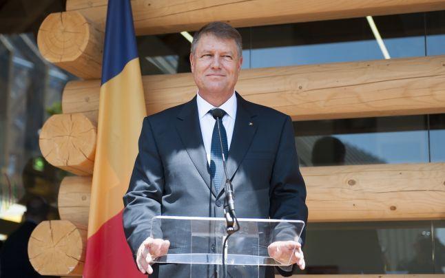 """Iohannis, către musulmani: Dobrogea ca regiune şi România ca ţară vă sunt dumneavoastră """"acasă"""". Comunitatea musulmană se bucură de toate drepturile"""