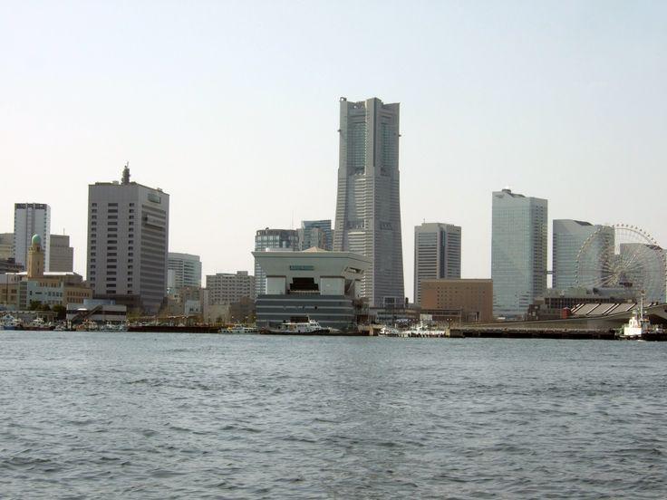 ふり〜フォトフォト〈著作権フリー無料画像〉: *海,横浜,みなとみらい21〈著作権フリー無料画像〉Free Stock Photos