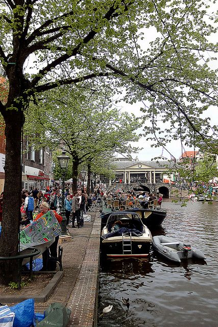 Leiden, Netherlands-Leiden is a city and municipality in the Dutch province of South Holland. The municipality of Leiden has a population of 122,000, but the city forms one densely connected agglomeration with its suburbs
