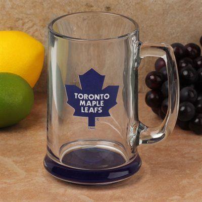 Toronto Maple Leafs 15oz. Highlight Sports Mug