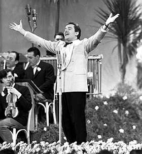 Italian Music of the '50s