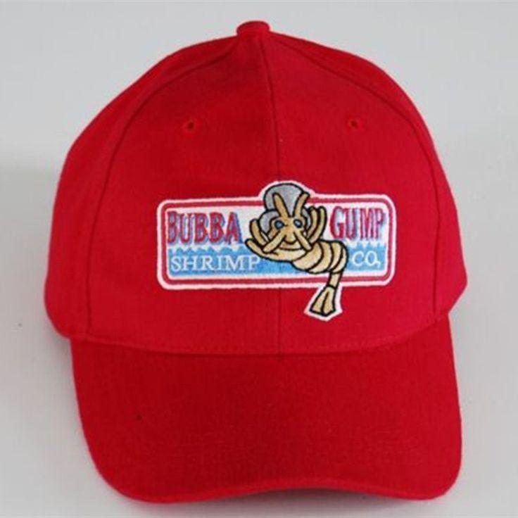 """"""" BUBBA GUMP """" CAP"""